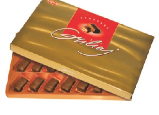 Грильяж в коробке (300 грамм)