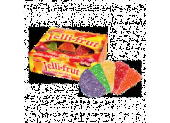 Жели-Фрут фруктовое Ассорти (250 грамм)