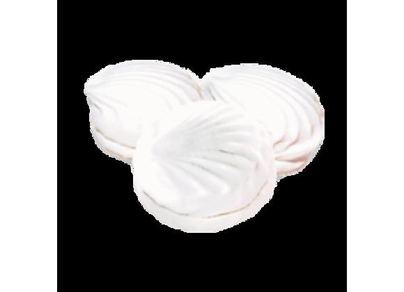 Зефир белый (200 грамм)