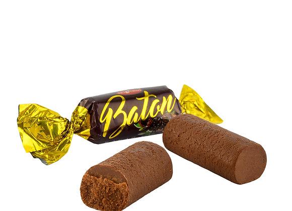 Батон какао (200 грамм)