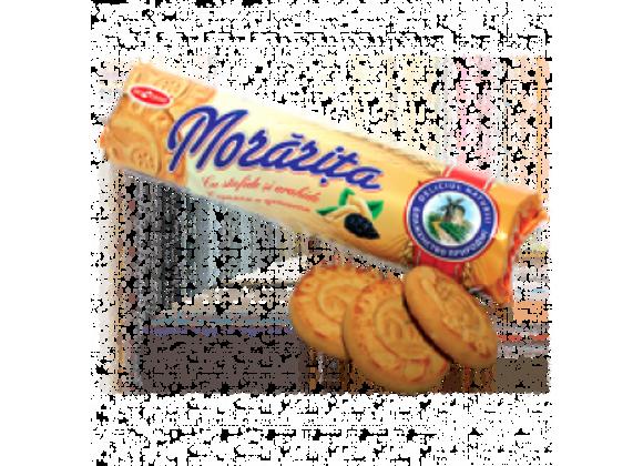 Печенье Морарица Изюм+Арахис (290 гр)