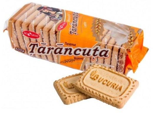 Печенье Таранкуца (500 грамм)