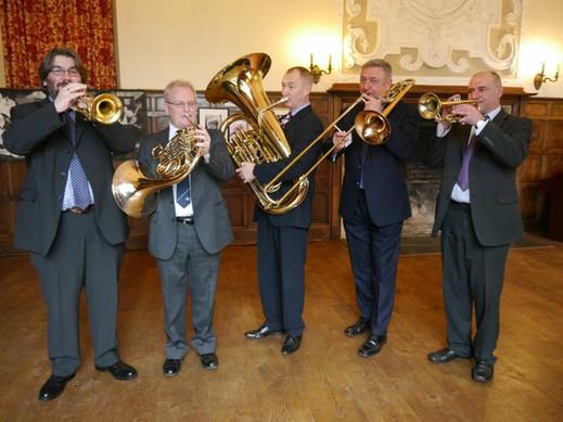 London Heritage Brass