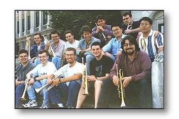 International Brass Seminar, Lake Placid - with John Wallace