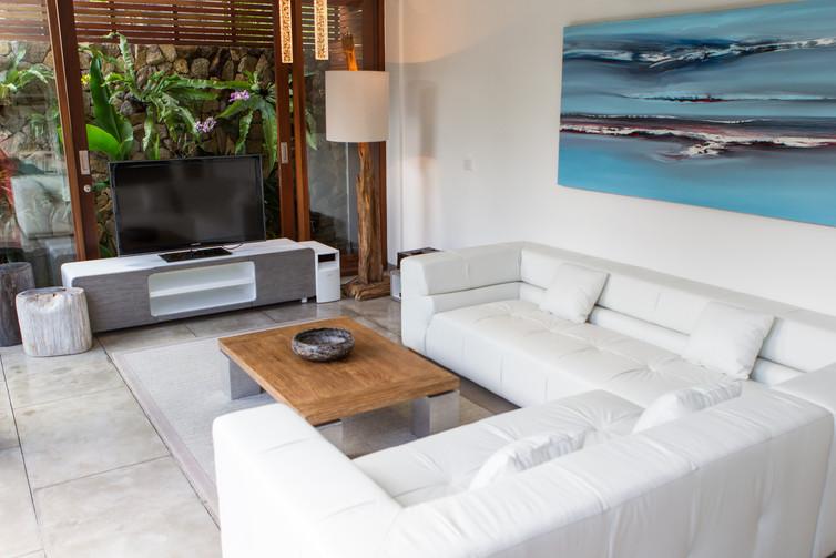 AB VILLAS - livingroom
