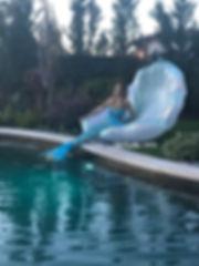 Mermaid Appearance San Diego