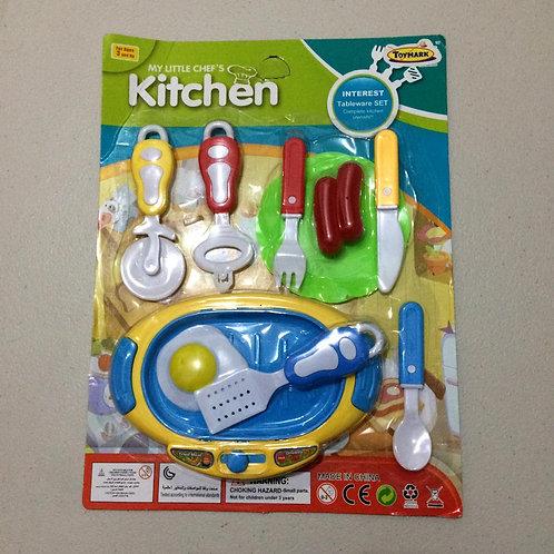 Instrumentos de cocina