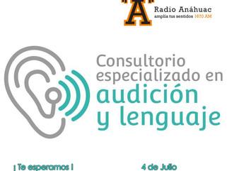 Programa en Radio Anahuac