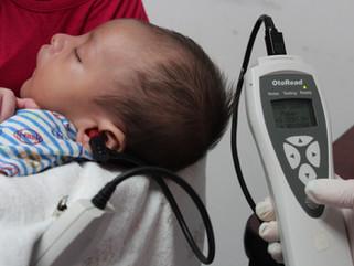 Tamiz auditivo ¿Cómo saber que tu bebé escucha bien?