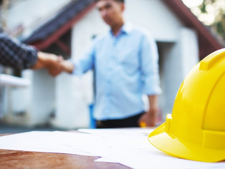 10 Tips for Choosing a General Contractor