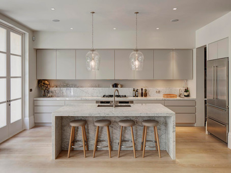 Tips When Remodeling Your Kitchen: Must Read!
