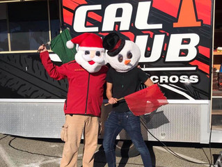 2018 Season Concludes at December Autocross