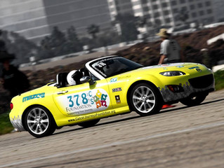 Stop Cancer Autocross Challenge Slated for October 21