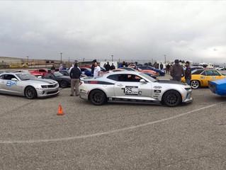 2017 Season Gets Underway at Auto Club Speedway