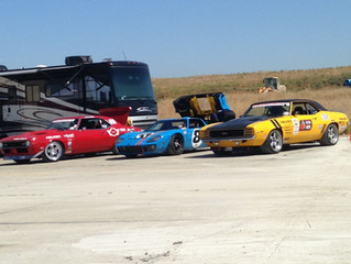Summer Fun at Autocross #8