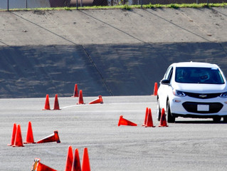 Free Fun Runs and Modified Format Highlight Autocross #13
