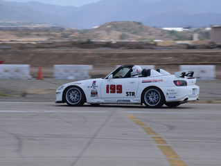 """Goodbye to El Toro"" Event Draws Nearly 200 Autocrossers"