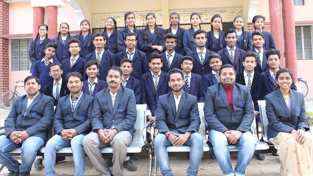 XII STUDENTS