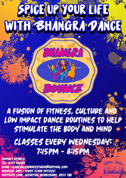 Bhangra Bounce