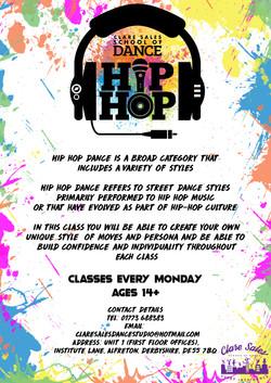 Hip Hop (Older)