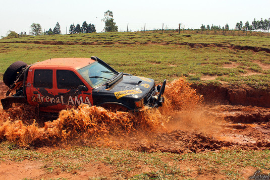 Adrenalama Off-Road - Vale Verde