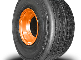 Eletric Road - Genius Tyres