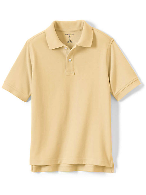 Inerterlock Maize Polo
