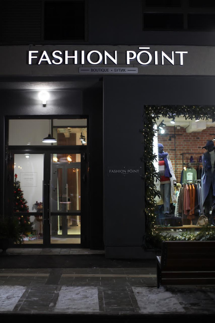 FashionPoint Boutique
