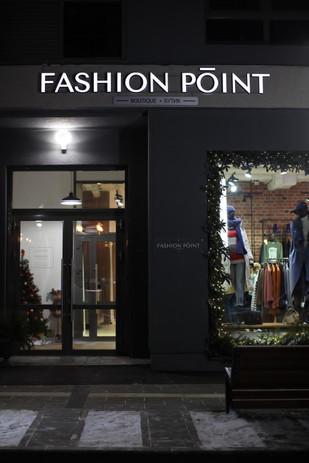 FashionPoint Boutique