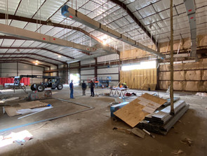 See what's abuzz at our future home