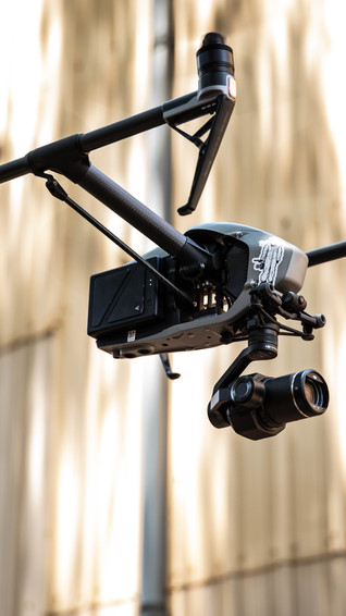 Drone Videography Service in Houston