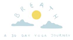 Breath with Yoga with Adriene