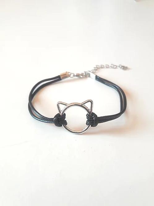 Bracelet Félix Cuir