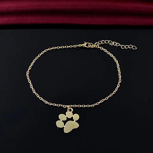 Bracelet Mimine Or