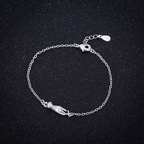 Bracelet Berlioz Argent