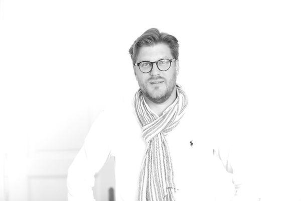 Michael Steindl Portrait