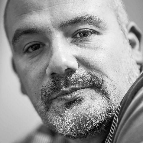 Portrait Michel Caravina