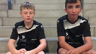 Fodbold Aspirant