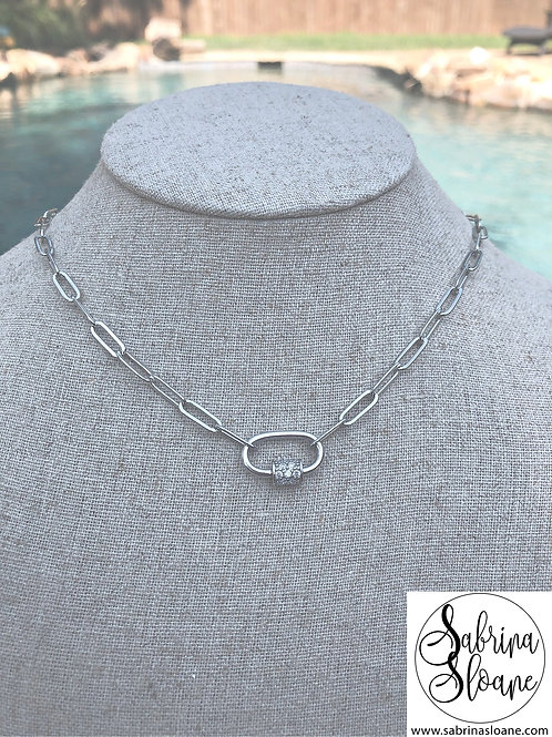 """Kalani"" Necklace"