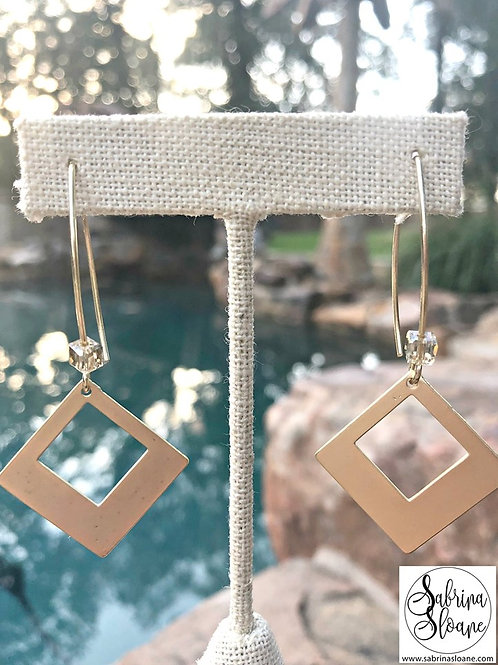"""Emmie"" Earrings"