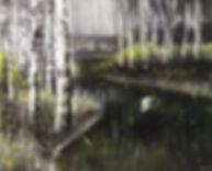 ⑧ 40 x60 cm 幻城 2018 布面油画.jpg