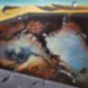 ⑤ 150 x150 cm 幻城 2019 布面油画 4.jpg
