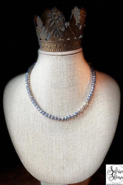 """Brilliance"" Necklace"