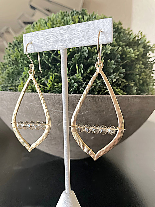 """Ainsley"" Earrings"