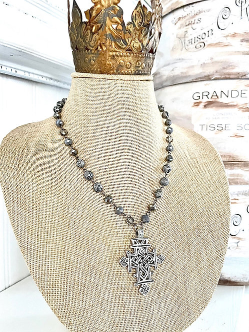 """""""Analicia"""" Necklace"""