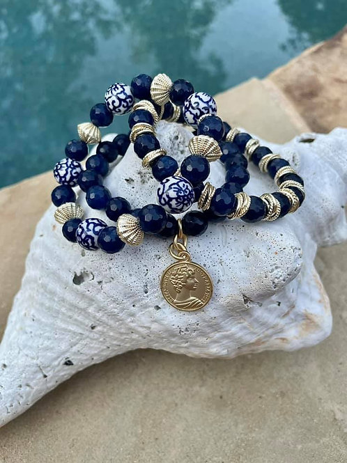 """Sarasota"" Bracelet Set"
