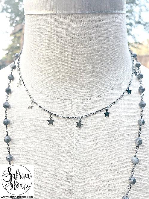 """""""Blythe"""" Necklace"""