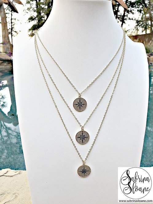"""Blair"" Necklace"