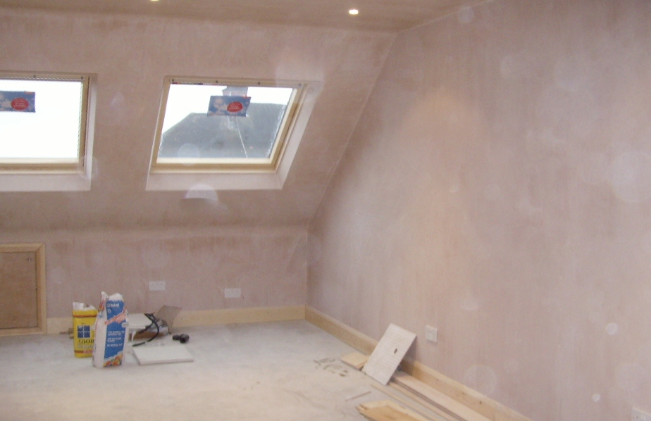Bright Homes Painter and Decorator