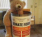 Our Thanksgiving Food Drive ends  November 22nd, a lovely LSG will be picking up your donations.jpg